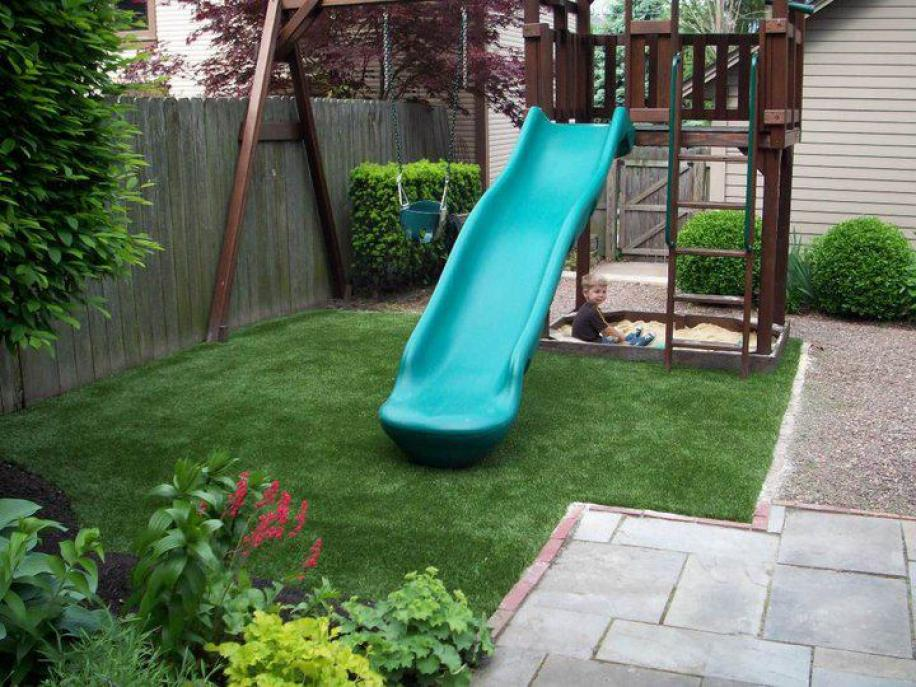 Synthetic Playground Turf Southwest Greens Of Tucson